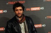 Foto/IPP/Gioia Botteghi 27/03/2013 Roma presentazione della serie televisiva SKY inTREATMENT, nella foto  Adriano Giannini