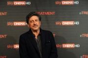 Foto/IPP/Gioia Botteghi 27/03/2013 Roma presentazione della serie televisiva SKY inTREATMENT, nella foto Sergio Castellitto