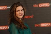 Foto/IPP/Gioia Botteghi 27/03/2013 Roma presentazione della serie televisiva SKY inTREATMENT, nella foto Irene Casagrande