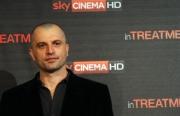 Foto/IPP/Gioia Botteghi 27/03/2013 Roma presentazione della serie televisiva SKY inTREATMENT, nella foto Guido Caprino