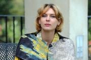 Foto/IPP/Gioia Botteghi 08/04/2013 Roma presentazione del film tutto parla di te, nella foto: la regista  Elena Radonicich