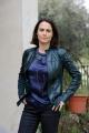 Foto/IPP/Gioia Botteghi 08/04/2013 Roma presentazione del film tutto parla di te, nella foto: la regista Alina Marazzi