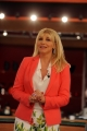 Foto/IPP/Gioia Botteghi 26/04/2013 Roma seconda puntata di La terra dei cuochi presentato da Antonella Clerici