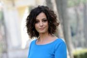 Foto/IPP/Gioia Botteghi 17/04/2013 Roma presentazione del film VIAGGIO DA SOLA, nella foto Alessia Barela