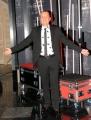 Foto/IPP/Gioia Botteghi 23/04/2013 Roma la nuova trasmissione di rai2 Aggratis 9 puntate dal 26/4, nella foto:  Fabio Canino