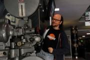Foto/IPP/Gioia Botteghi 30/04/2013 Roma presentazione del film spagnolo IL COMMISSARIO TORRENTE, nella foto il regista e attore protagonista Santiago Segura