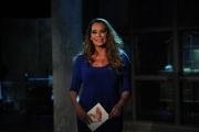 Foto/IPP/Gioia Botteghi 09/05/2013 Roma Barbara De Rossi presenta per rai tre Amore Criminale