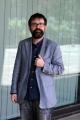 Foto/IPP/Gioia Botteghi 03/05/2013 Roma presntazione della nuova striscia tv di rai tre _Celi, mio marito_ nella foto  poeta Guido Catalano