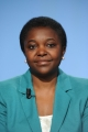 Foto/IPP/Gioia Botteghi 05/05/2013 Roma il ministro Cecil Kyenge ospite di Lucia Annunziata