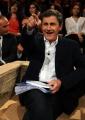 Foto/IPP/Gioia Botteghi 07/05/2013 Roma puntata di ballarò ospite Gianni Alemanno
