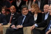 Foto/IPP/Gioia Botteghi 07/05/2013 Roma puntata di ballarò ospite Alfio Marchini