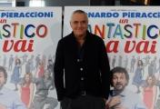 Foto/IPP/Gioia Botteghi 05/12/2013 Roma Presentazione  del film Fantastico via vai, nella foto : Giorgio Panariello
