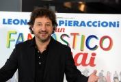 Foto/IPP/Gioia Botteghi 05/12/2013 Roma Presentazione  del film Fantastico via vai, nella foto : Leonardo Pieraccioni