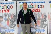 Foto/IPP/Gioia Botteghi 05/12/2013 Roma Presentazione  del film Fantastico via vai, nella foto : Marco Marzocca