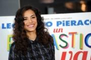 Foto/IPP/Gioia Botteghi 05/12/2013 Roma Presentazione  del film Fantastico via vai, nella foto : Marianna Di Martino