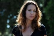 Foto/IPP/Gioia Botteghi 13/05/2013 Roma presentazione del film Amaro Amore, nella foto:  Aylin Prandi