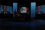 Foto/IPP/Gioia Botteghi 26/05/2013 Roma Guglielmo Epifani ospite di Lucia Annunziata