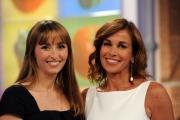 Foto/IPP/Gioia Botteghi Roma29/05/2013 Cristina e Benedetta Parodi ospiti della trasmissione di Antonella Clerici La prova del cuoco