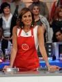 Foto/IPP/Gioia Botteghi Roma29/05/2013 Cristina Parodi ospite della trasmissione di Antonella Clerici La prova del cuoco