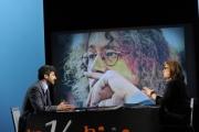 Foto/IPP/Gioia Botteghi 02/06/2013 Roma Roberto Fico del M5S ospite di Lucia Annunziata
