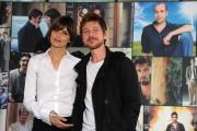 Foto/IPP/Gioia Botteghi Roma05/06/2013 Mediaset presentazioni novità 2013, nella foto: Claudia Pandolfi e Claudio Gioè