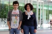 Foto/IPP/Gioia Botteghi Roma05/06/2013 Mediaset presentazioni novità 2013, nella foto: Daniela Giordano, Giuseppe Tantillo