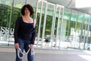 Foto/IPP/Gioia Botteghi Roma05/06/2013 Mediaset presentazioni novità 2013, nella foto: Daniela Giordano
