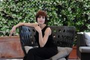Foto/IPP/Gioia Botteghi Roma18/06/2013 Presentazione del film TULPA, nella foto: Federica Vincenti