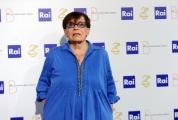 Foto/IPP/Gioia Botteghi 20/06/2013 Roma serata premio Bellisario, nella foto: Franca Valeri