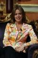 Foto/IPP/Gioia Botteghi 27/06/2013 Roma trasmissione Telecamere ospita il ministro della salute Beatrice Lorenzin