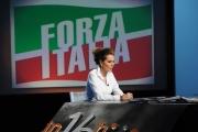 Foto/IPP/Gioia Botteghi 30/06/2013 Roma Daniela Santanchè ospite di Lucia Annunziata