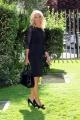 Foto/IPP/Gioia Botteghi 03/09/2013 Roma i nuovi conduttori del programma di rai uno UNO MATTINA, Eleonora Daniele