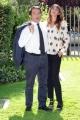 Foto/IPP/Gioia Botteghi 03/09/2013 Roma i nuovi conduttori del programma di rai uno UNO MATTINA, Duilio Giammaria ed Elisa Isoardi