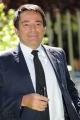 Foto/IPP/Gioia Botteghi 03/09/2013 Roma i nuovi conduttori del programma di rai uno UNO MATTINA, Duilio Giammaria