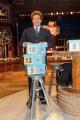 Foto/IPP/Gioia Botteghi 04/09/2013 Roma presentazione della 10ma serie del programma di rai uno AFFARI TUOI condotto da Flavio Insinna
