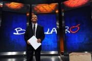 Foto/IPP/Gioia Botteghi 10/09/2013 Roma Ballaro prima puntata, nella foto: Giovanni Floris
