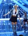 Foto/IPP/Gioia Botteghi 13/09/2013 Roma Tali e Quali Show prima puntata, nella foto:  Clizia Fornasier