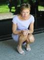 Foto/IPP/Gioia Botteghi 27/09/2013 Roma presentata in rai la nuova serie di REPORT rai tre nella foto: Milena Gabanelli