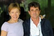 Foto/IPP/Gioia Botteghi 27/09/2013 Roma presentata in rai la nuova serie di REPORT rai tre nella foto: Milena Gabanelli,  Bernardo Jovene