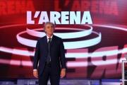 Foto/IPP/Gioia Botteghi 29/09/2013 Roma L' Arena ,  Massimo Giletti