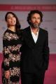 Foto/IPP/Gioia Botteghi 01/10/2013 Roma Fiction fest. Alessio Boni con Caterina Murino