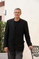 Foto/IPP/Gioia Botteghi 16/10/2013 Roma  Presentazione del Film LA VITA DI ADELE, nella foto: il regista Abdellatif Kechiche