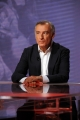 Foto/IPP/Gioia Botteghi 18/10/2013 Roma Nicola Porro intervista Giuseppe Marrazzo nel programma Virus rai due