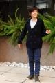 Foto/IPP/Gioia Botteghi 29/10/2013 Roma  presentazione del film sole a catinelle, nella foto  Robert Dancs
