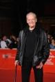 Foto/IPP/Gioia Botteghi 08/11/2013 Roma Festa del Cinema di Roma 1g, nella foto: presidente della giuria cinemaxxi, Larry Clark