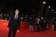 Foto/IPP/Gioia Botteghi 08/11/2013 Roma Festa del Cinema di Roma 1g, nella foto: Elio Germano