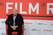 Foto/IPP/Gioia Botteghi 09/11/2013 Roma Festa del Cinema di Roma 2g, nella foto:  film La luna su Torino, il regista Davide Ferrario