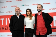Foto/IPP/Gioia Botteghi 09/11/2013 Roma Festa del Cinema di Roma 2g, nella foto:  film Iam not him, Tayfun Pirselimoglu, Ercan Kesal, Maryam Zaree