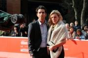 Foto/IPP/Gioia Botteghi 09/11/2013 Roma Festa del Cinema di Roma 2g, nella foto:  film Marina, Evelien Bosmans e Matteo Simoni