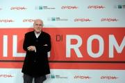 Foto/IPP/Gioia Botteghi 09/11/2013 Roma Festa del Cinema di Roma 2g, nella foto: Marco Muller direttore del festival